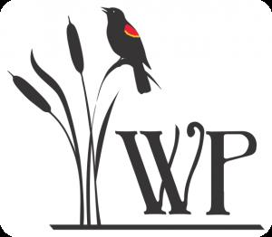 Worthington Park Logo Monogram